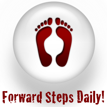 Forward Steps Daily Notes