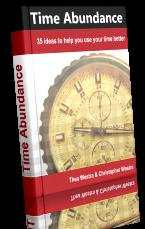 Time Abundance book