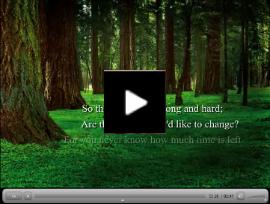 Inspiring videos - Has been seen over 50 million times